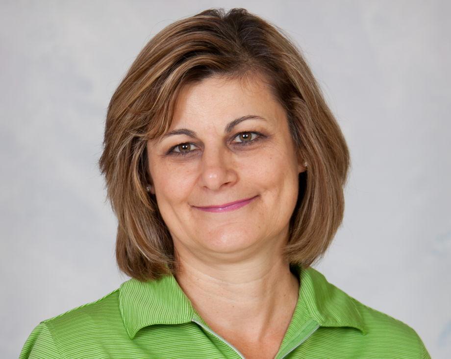 Ms. Mina Krantic, Chef