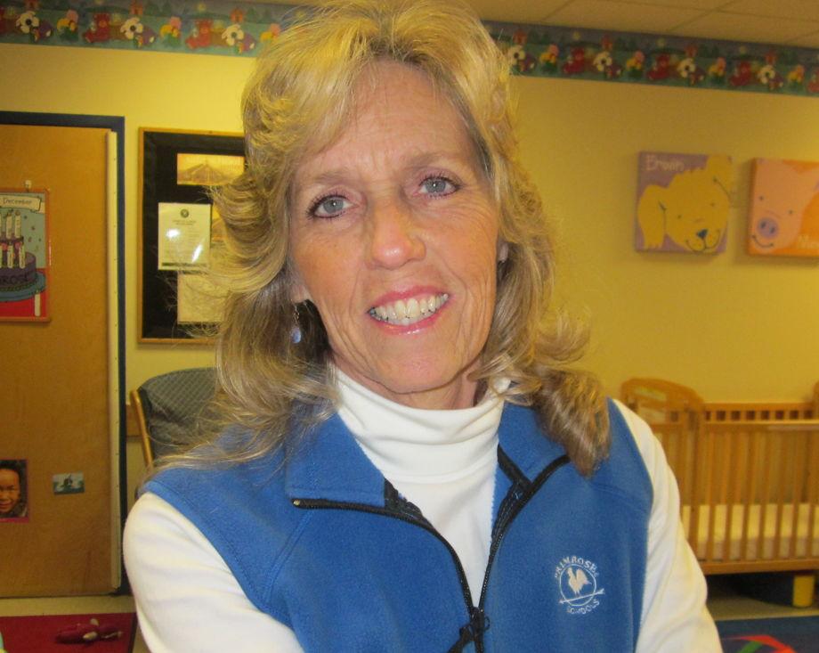Lisa Carlin , Education Coach
