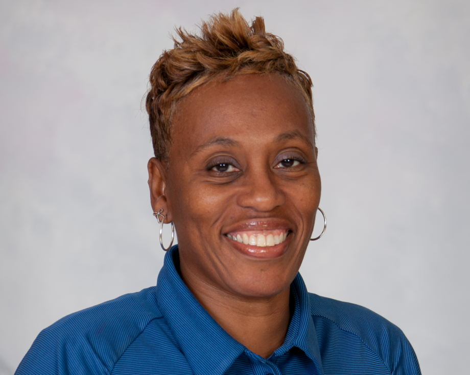 Ms. Ayesha Wallace, Assistant Teacher - Early Preschool 1