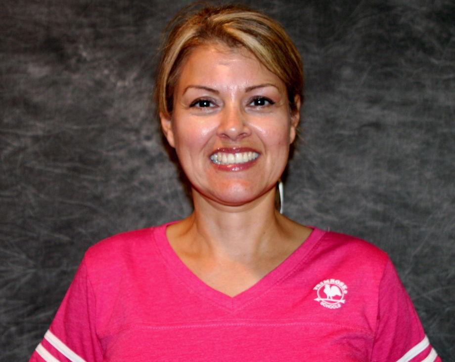 Carmen Valdez , Support Staff