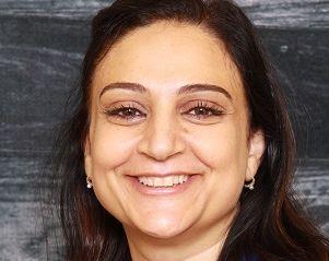 Mrs. Khalil , Teacher