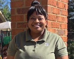 Ms. Candis Thames , Lead Young Toddler Teacher