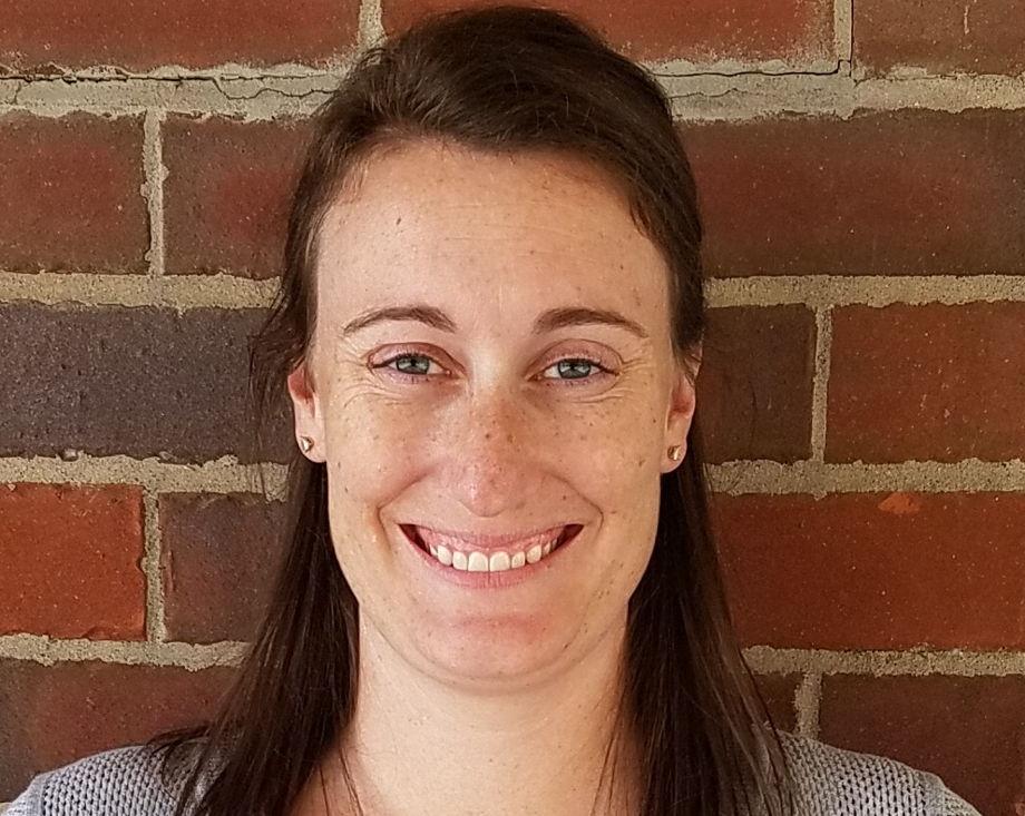 Ms. Molly Kunze , Director of Curriculum