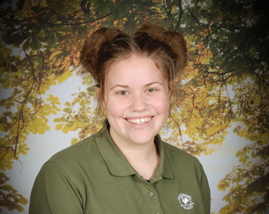Ms. Courtney Burnette , Infant Room Teacher