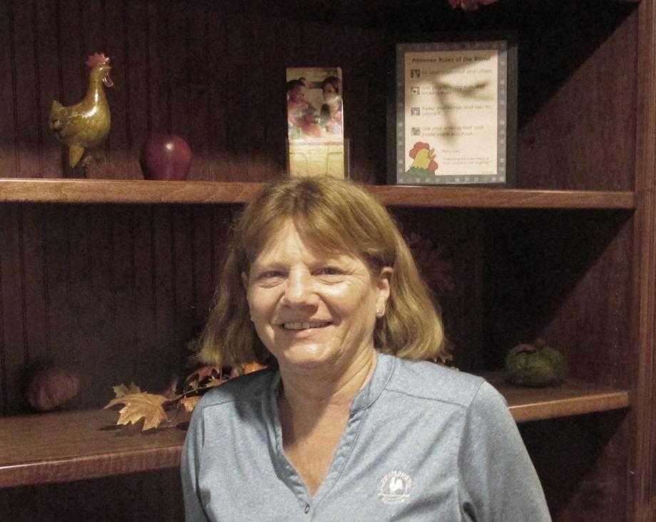 Vickie  Nauman, Teacher/Floater