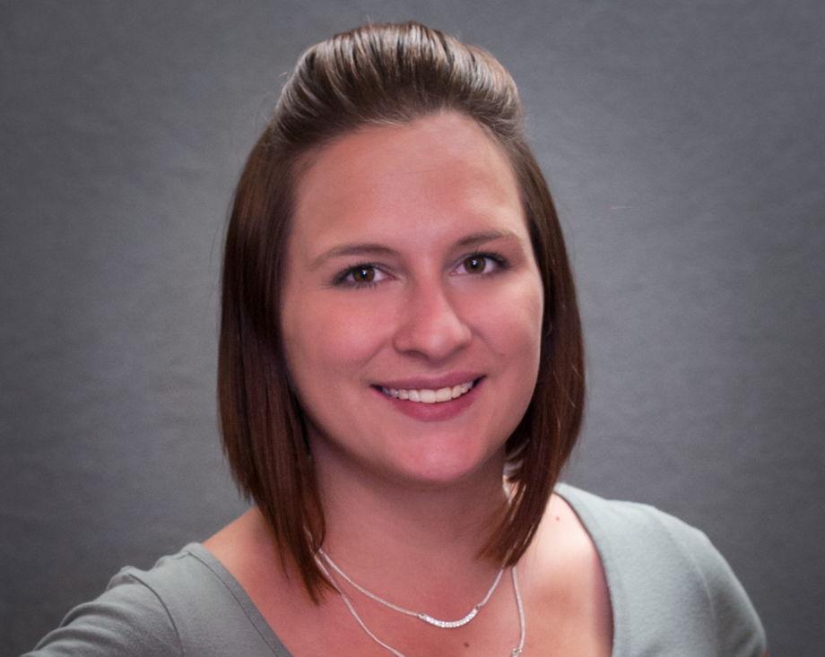 Ms. Jessica Lamporello, Pre-Kindergarten Teacher