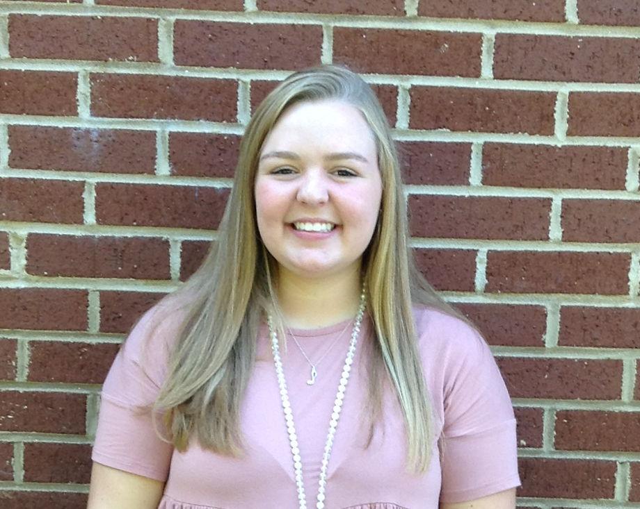 Ashlyn Proctor , Preschool 1 - Assistant Teacher