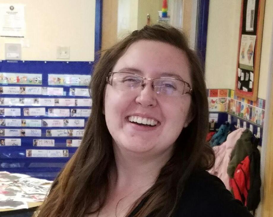 Ms. Saleena , Lead Teacher
