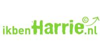 ik ben Harrie