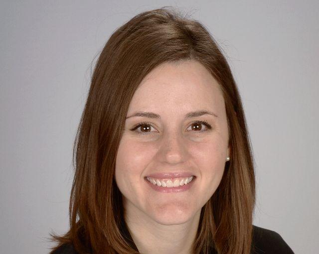 Jennifer Drake, Assistant Director