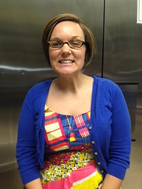 Ms. Nicole Sweeney