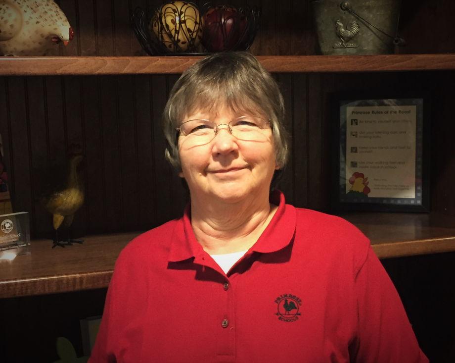 Sharon Prusak, Toddler Teacher
