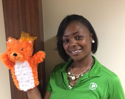 Ms. Candice Tatum , Preschool Pathways Teacher