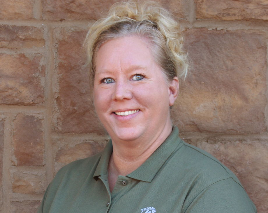 Sherry Harris , Administrative Assistant