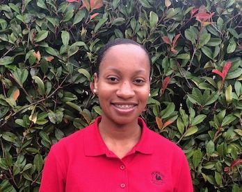 Kilonna Richardson , Junior Explorers Lead Teacher