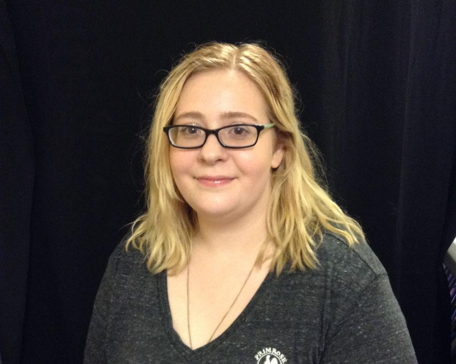 Ms. Rebecca Wicklander , Young Toddler/Older Infant Teacher