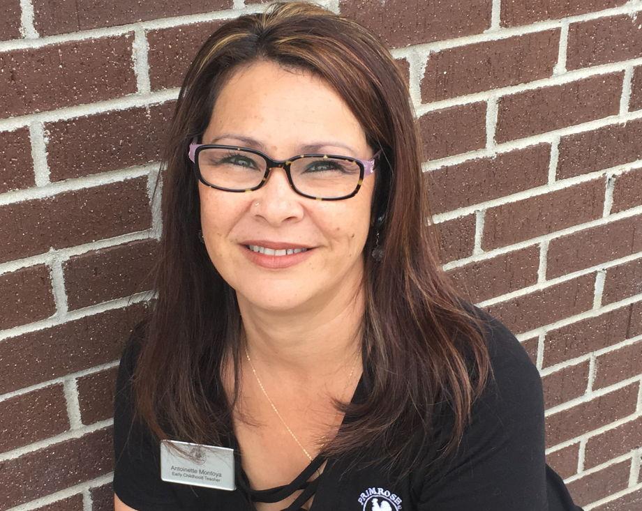 Antoinette Montoya , Early Childhood Lead Teacher, EPS