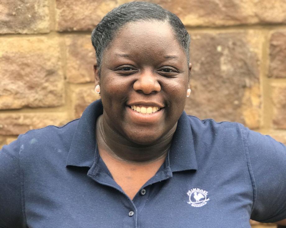 Samantha Brown , Lead Teacher