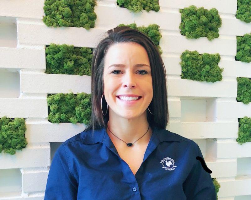 Mrs. Ashlie Arnold , Leadership Team Member