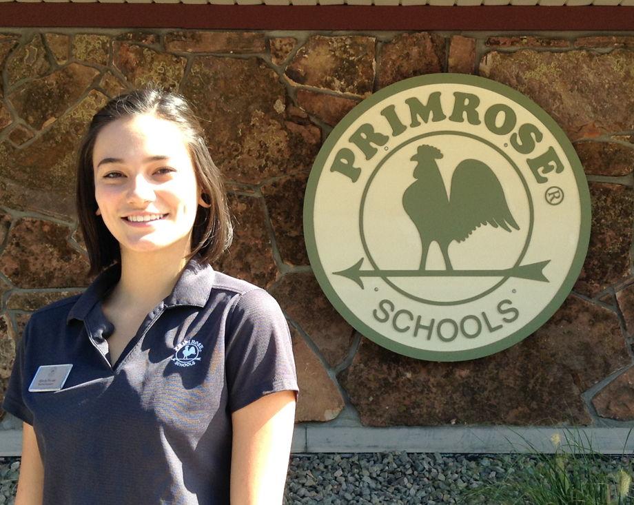 Valeria Pernas, Support Teacher
