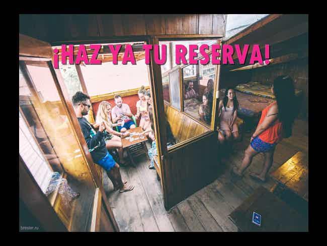 La Mejor temporada en MONTEZUMA!!-Montañita