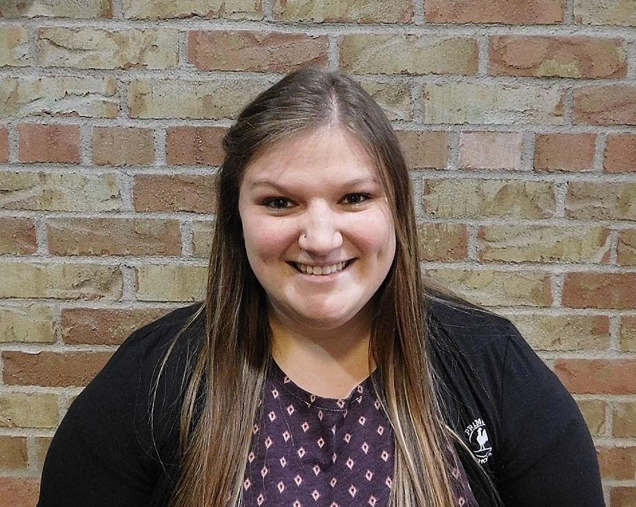 Chelsea Verhoff , Early Preschool Teacher