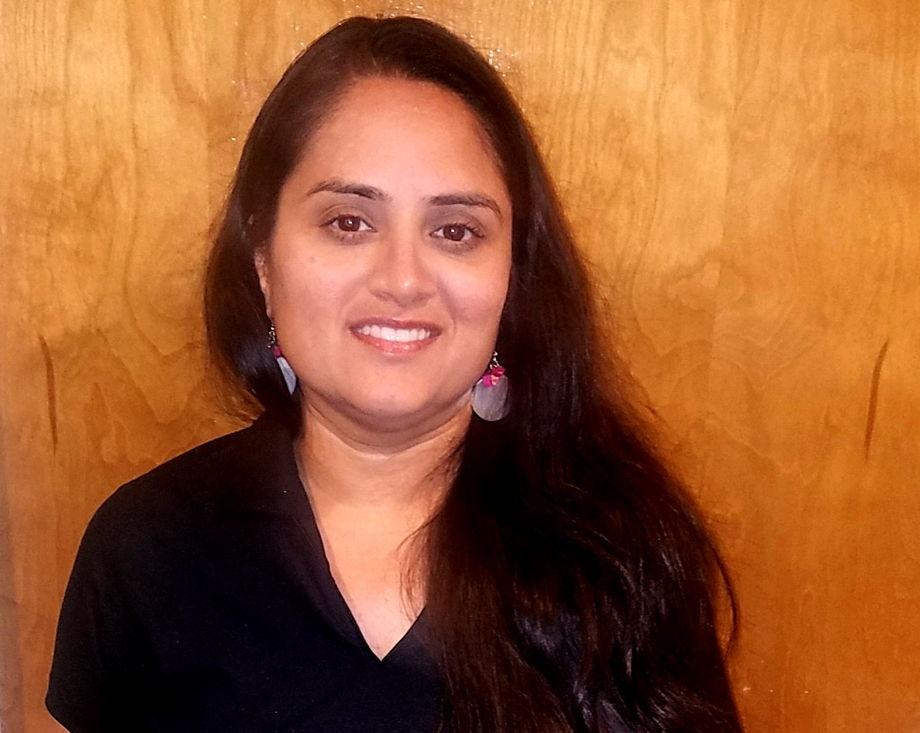 Ms. Kanan Shah, Pre Kindergarten Venture Two Teacher