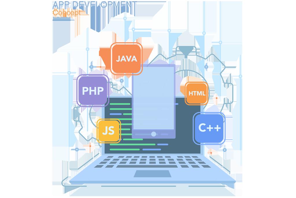 web app development company process gkmit