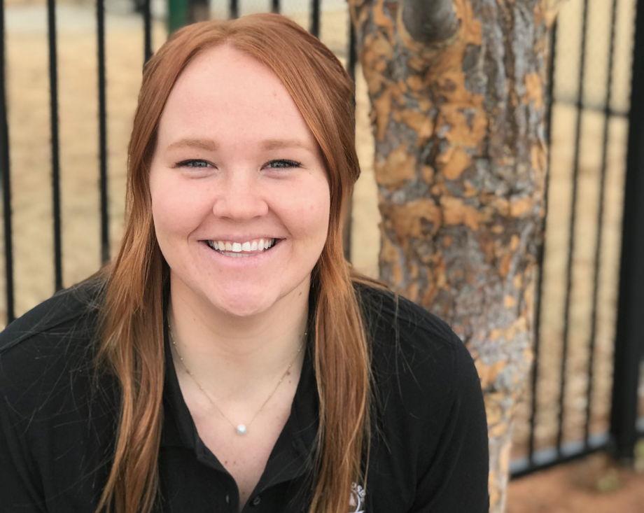 Lindsay Cruse , Assistant Teacher