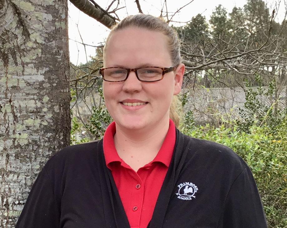 Jill Dickson , Early Preschool 2 Assistant Teacher
