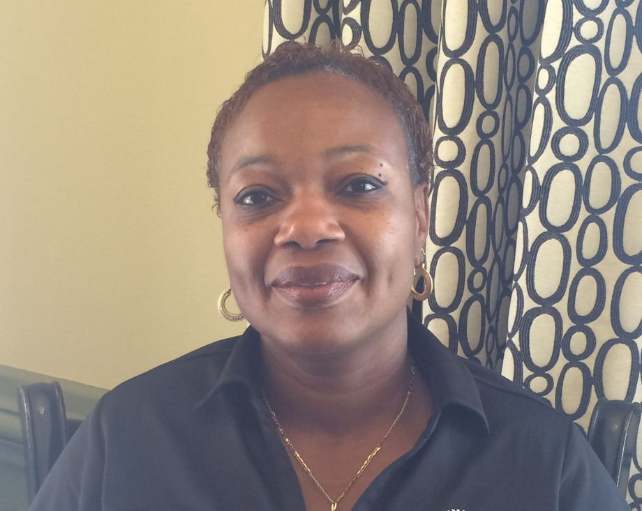 Chidua Ubanwa , Preschool Teacher
