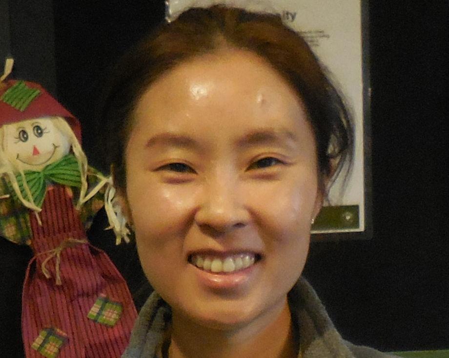 Ms. Ella   teacher