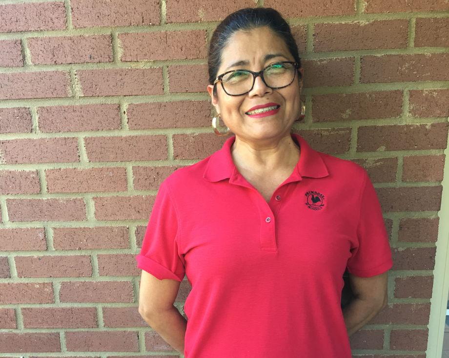 Ms. Gloria , Infant 1 Lead Teacher