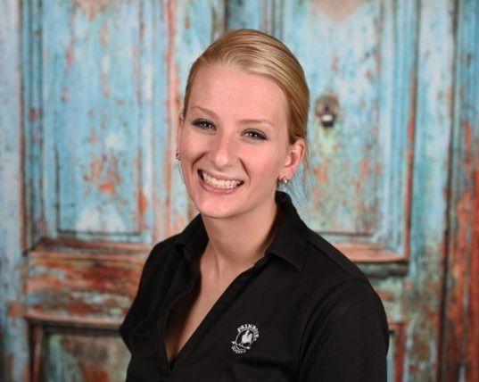 Krista Cline , Preschool Pathways Lead Teacher