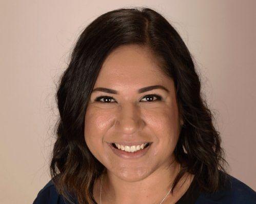 Alba Orantes , Assistant Director