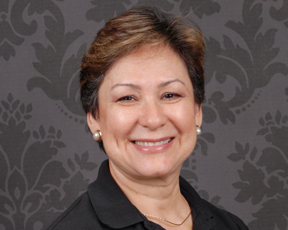Angelina Oscos , Lead Infant