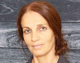 Mrs. Hamze , Teacher