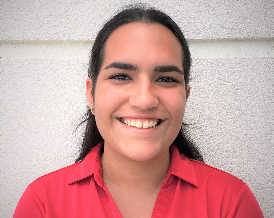 Carla Avila , Toddler Room Teacher