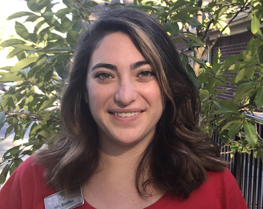 Kathy Dreifus, Early Preschool Teacher