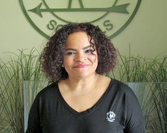 Hazel Mateo , Auxiliary Teacher, Infants & Toddlers
