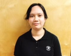 Ms. Samantha , Older Toddlers 2 Teacher