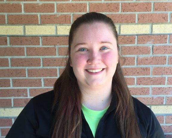 Rebecca Kittleson , Pre-Kindergarten II Assistant Teacher