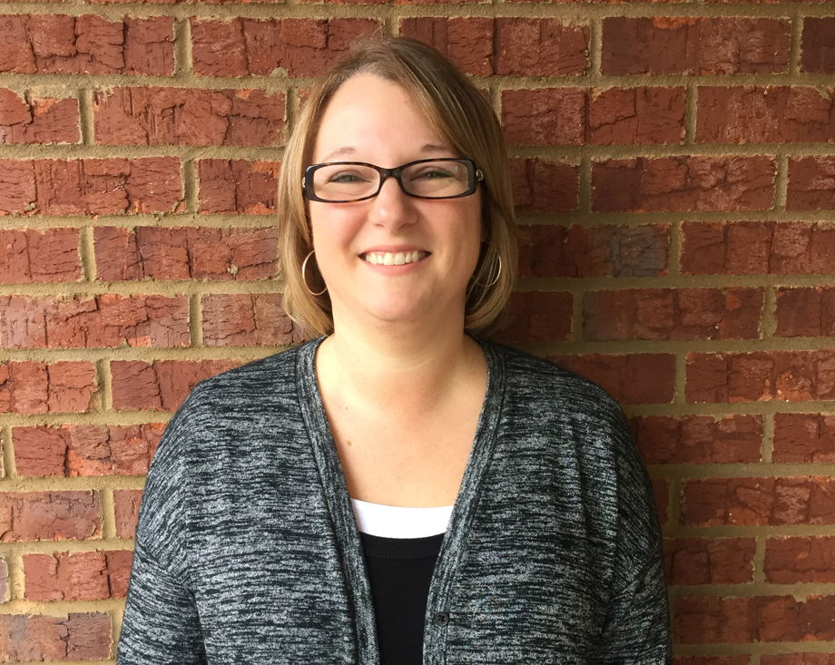 Mrs. Terrell Spencer , Private Pre-Kindergarten II Lead Teacher