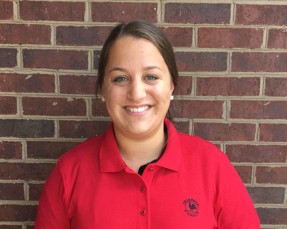 Ms. Maddy McGraw , Pre-Kindergarten Teacher