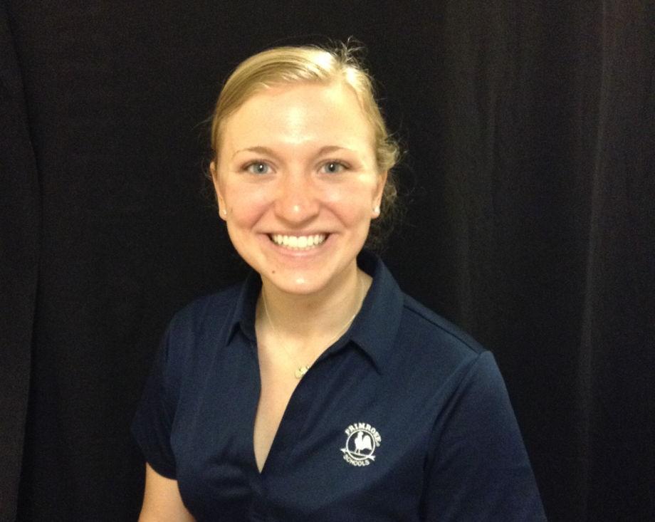 Ms. Kara Steichen , Explorer Teacher
