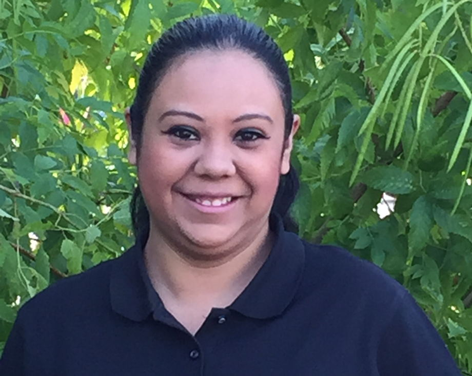 Sandra Soto , Early Preschool Teacher