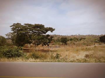 Venta de terreno via Dos Mangas