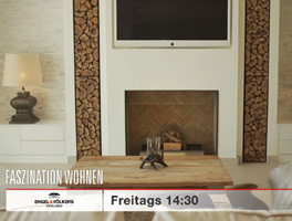Faszination Wohnen – Engel & Völkers exklusiv