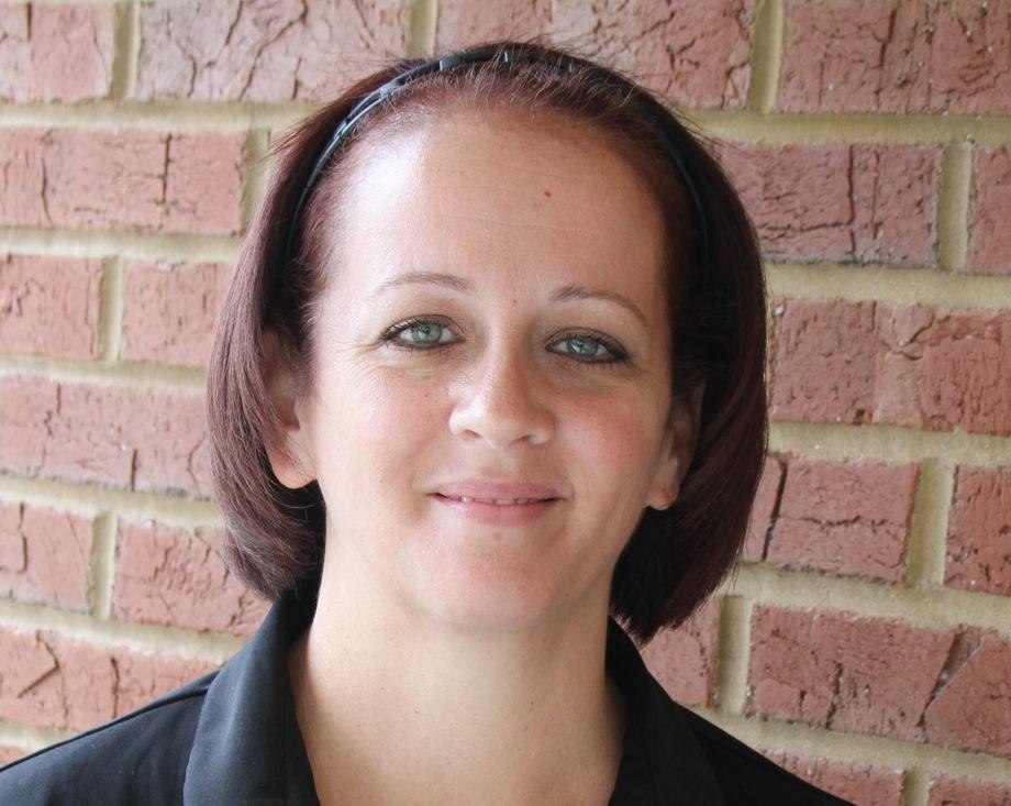 Mrs. Cruz, Preschool Teacher