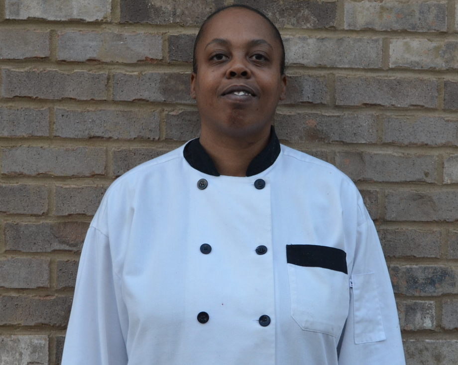 Chef JoJo , School Chef
